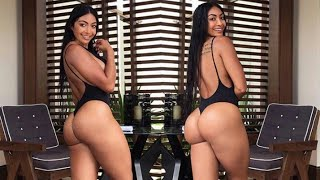 Sumeet Sahni Workout And Posing
