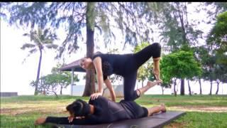 Thai Warrior Massage..01/09/2016..