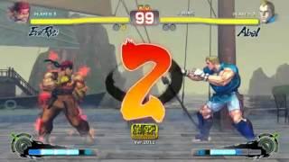 Various battles 5 FNF 28Dec12 (Part1)