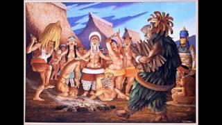 Los pueblos indígenas a la llegada de los españoles.