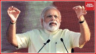 Narendra Modi Claims BJP Govt Committed To Farmers Welfare