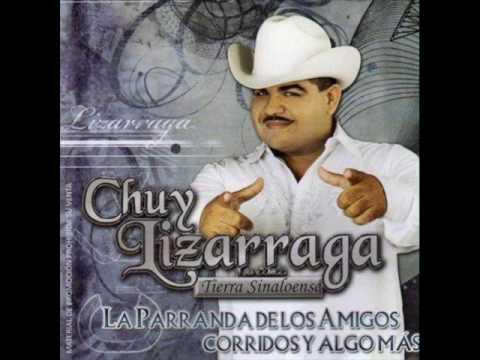 Chuy Lizarraga El Muchacho Alegre El Cosalteco