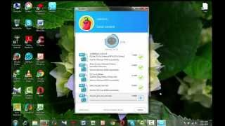 Transfer file pc to android, pc with shareit
