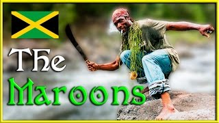 The Maroons | Jamaica's Forgotten Nation