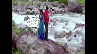 Badhua (Song) - Dujone (Bengali Movie 2009) | Dev | Srabanti by eskaymovies