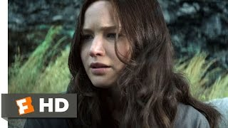 The Hunger Games: Mockingjay - Part 1 (7/10) Movie CLIP - The Hanging Tree (2014) HD
