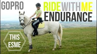 Ride With Me Endurance | GoPro | This Esme