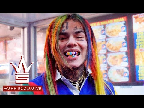 Xxx Mp4 6IX9INE Billy WSHH Exclusive Official Music Video 3gp Sex
