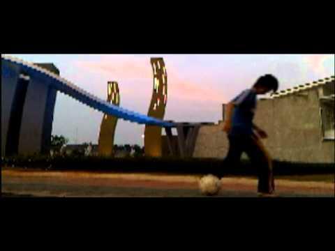Freestyle Football - Iroel Fser - Part I