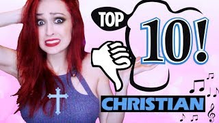 Top 10 WORST Christian Parodies