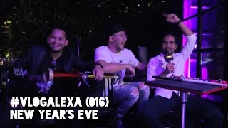 vlogalexa eps 016 - new year39;s eve