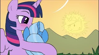 [MLP Comic Dub] Casted Aside (comedy/romance - Twilight/Trixie)