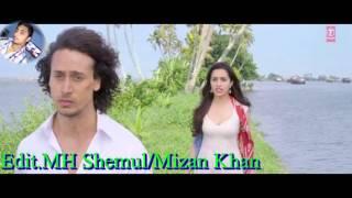 MIX Aaj Amaye Full Video Song   Power 2016 By Jeet & Nusrat HD 1080p