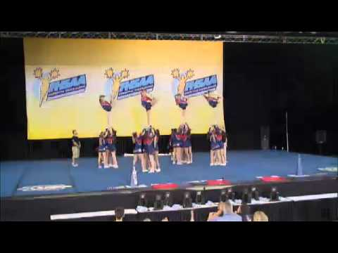 Indian Rocks Christian Extra Large Varsity Team Final Performance