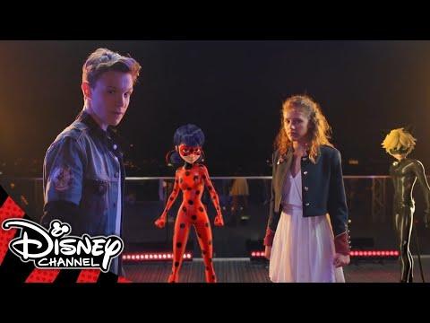 Xxx Mp4 Miraculous Ladybug Theme Song Music Video 🐞 Ft Lou Amp Lenni Kim Official Disney Channel UK 3gp Sex