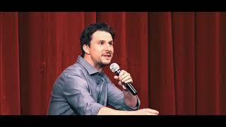 Hugo Sousa || stand-up comedy - A escola