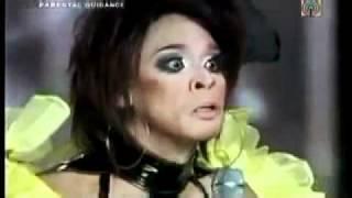 Philippines Got Talent - El Hombre Caballo (Big Mouth)