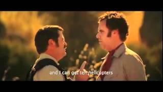 CASA - Will Ferrell & Nick Offerman Face Off in Español