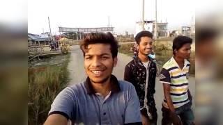 FUNNY DHAKA  | VLOG ২ | NEW VIDEO| SAGOR BOSS| কলা টিভি