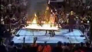 WWE Aki!
