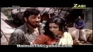 Afghani Comedy Dubbing From Gurda Kafak Clip#9 Charsi Mama.