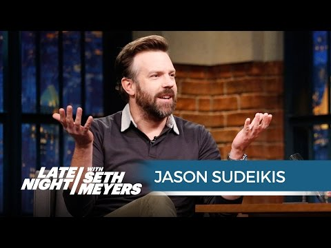 Jason Sudeikis Son Is Obsessed with Beyonce s Super Bowl Halftime Show