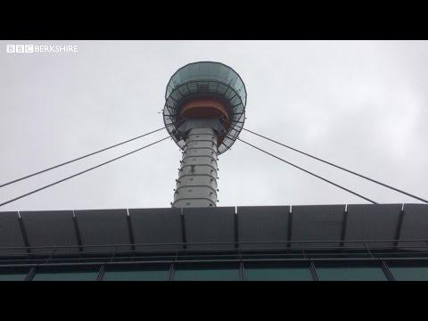 Heart of Heathrow Inside the Control Tower