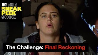 It's All Coming Full Circle on 'The Challenge: Final Reckoning' | The Sneak Peek Show | MTV