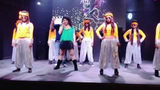 Rakhi SAWANT in Bangladeshi Item song   Making video  Ami Tomar Hotay Chai