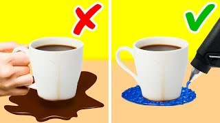 22 QUICK HACKS THAT CAN MAKE YOUR LIFE BETTER