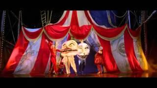 Phantom of the Opera sequel剧院魅影续集:Love Never Dies 真爱不死 标清中英字幕