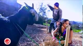 Latest Comedy Video Ke Chha Ye Sali Promo by Prakash Katuwal & Devi Gharti avi