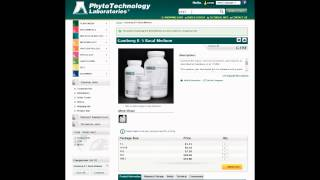 PhytoTechnology+Laboratories+-+Product+Comparision+Tool