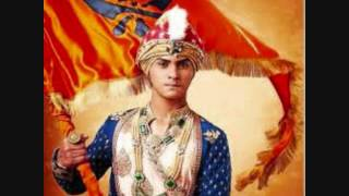 Sher e Punjab Maharaja Ranjit singh song (longer version) with lyrics