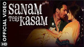 Sanam Teri Kasam Movie - 2016 | Full Promotions | Mawra Hocane | Harshvardhan Rane | Vijay Raaz