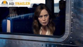 THE GIRL ON THE TRAIN HD 2. Trailer 1080p german/deutsch
