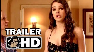 PITCH PERFECT 3 Official Trailer #2 (2017) Anna Kendrick Elizabeth Banks Musical Comedy HD