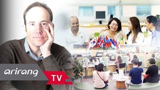 [Heart to Heart 2018] Ep.23 - Helping foreigners transition into Korea! Paul Carver _ Full Episode