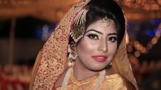 Wedding of Nidul & Upoma