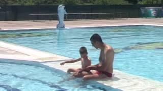 Voda na niškim bazenima – ispravna | 03.08.2014