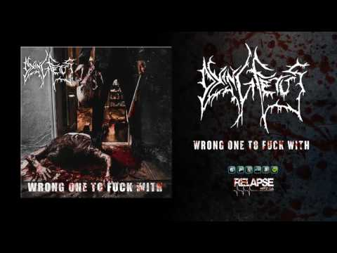 Xxx Mp4 DYING FETUS Wrong One To Fuck With Official Audio 3gp Sex