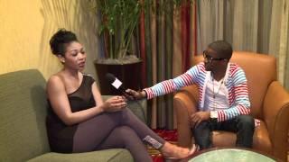Patience Ibembo parle de Koffi,des Combattants et des danseuses congolaises