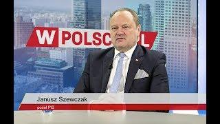 Szewczak: Zamiast mówić o słowach Tuska, powinniśmy rozmawiać o świetnych wynikach naszej gospodarki