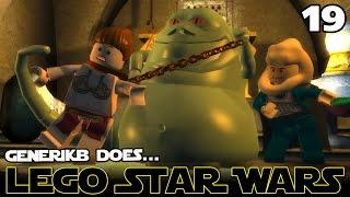 LEGO STAR WARS The Complete Saga Ep 19 -