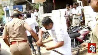 Kongu Youth Forum attacks public