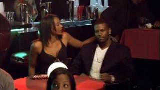Amin Joseph Zane Sex Chronicles-Cry in the Club