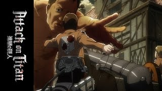 Attack on Titan Season 2 - Opening Theme