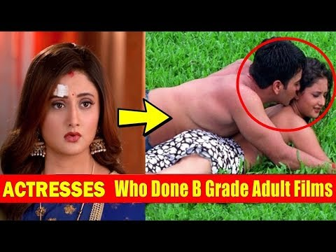 Xxx Mp4 Shocking These 6 Popular TV Actresses Worked In B Grade Movies 3gp Sex