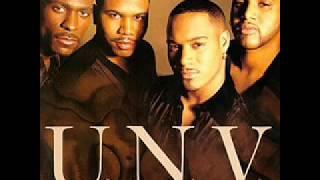 U.N.V. - All I Have