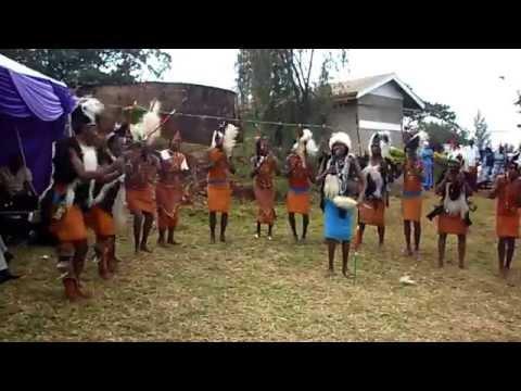 kikuyu traditional singers